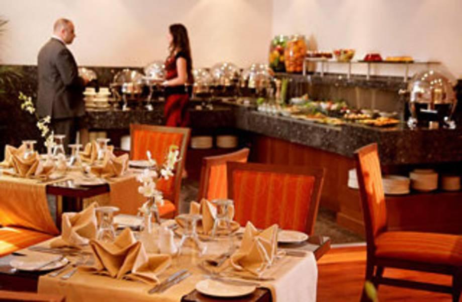 Holidays at Al Rawda Arjaan by Rotana Hotel in Abu Dhabi, United Arab Emirates