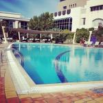 Holidays at Le Royal Meridien Abu Dhabi Hotel in Abu Dhabi, United Arab Emirates