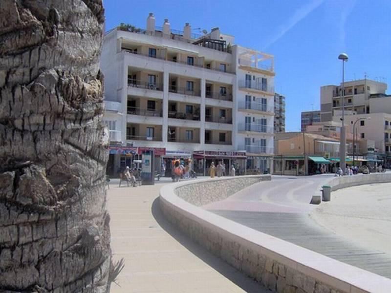 Holidays at Amic Gala Hotel in Ca'n Pastilla, Majorca