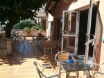 Bar Terrace at Bari Hotel