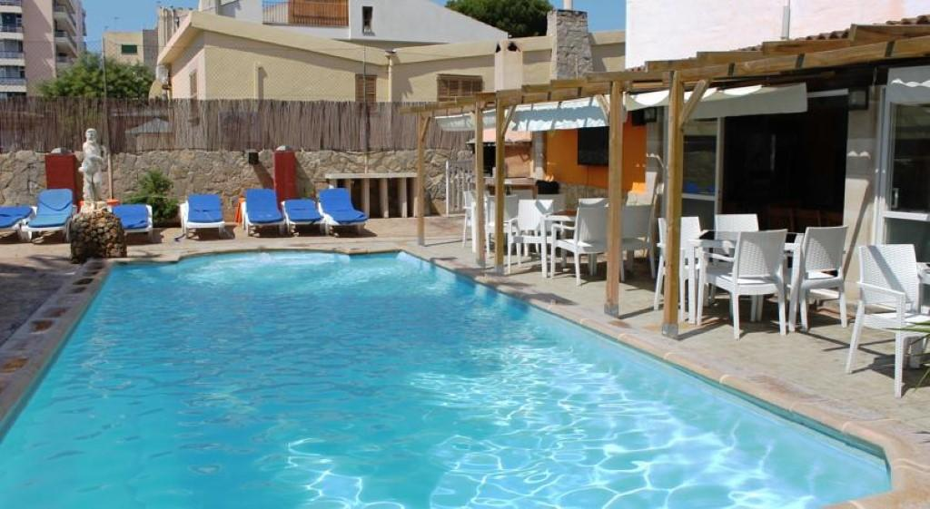 Holidays at Raxa Hotel in Ca'n Pastilla, Majorca