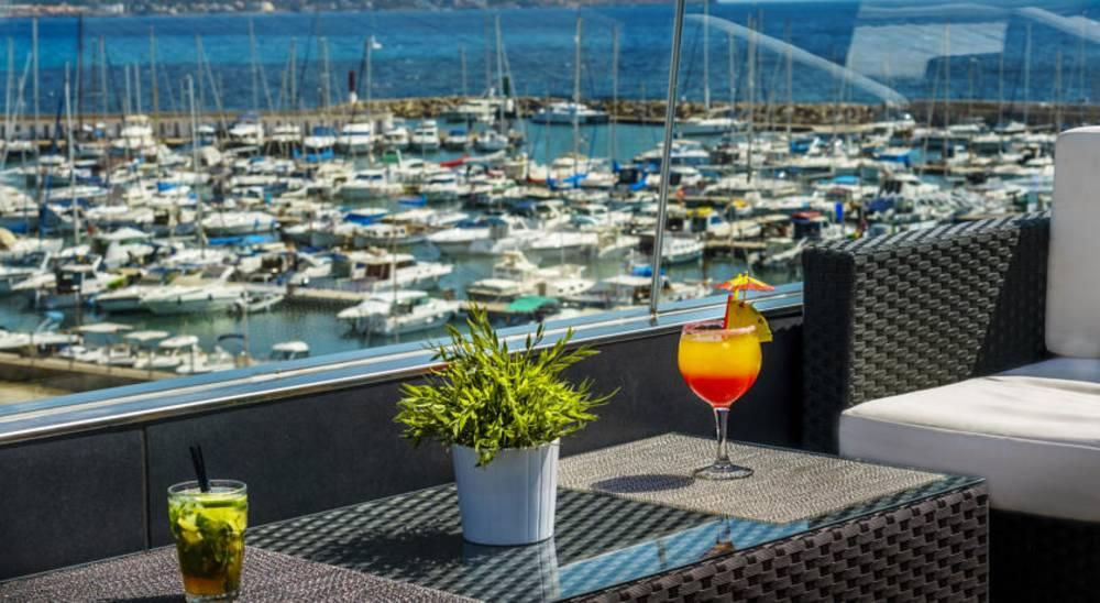 Holidays at Nautic Hotel in Ca'n Pastilla, Majorca