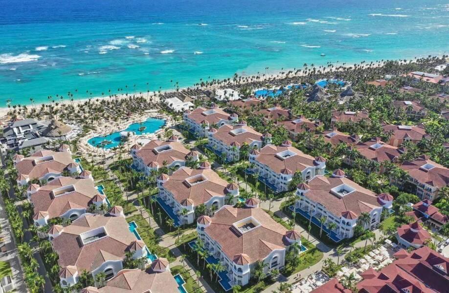 Holidays at Bahia Principe Luxury Ambar in Playa Bavaro, Dominican Republic