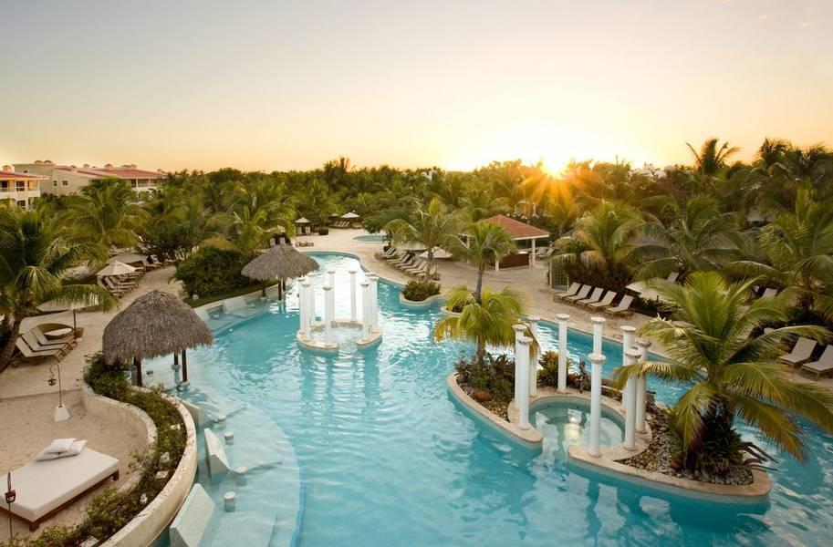 Holidays at Melia Caribe Tropical Hotel in Playa Bavaro, Dominican Republic