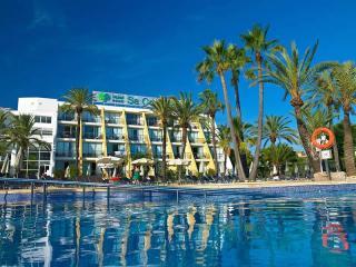 Sa Coma Hotels - Majorca - Spain - Book Cheap Sa Coma Hotels