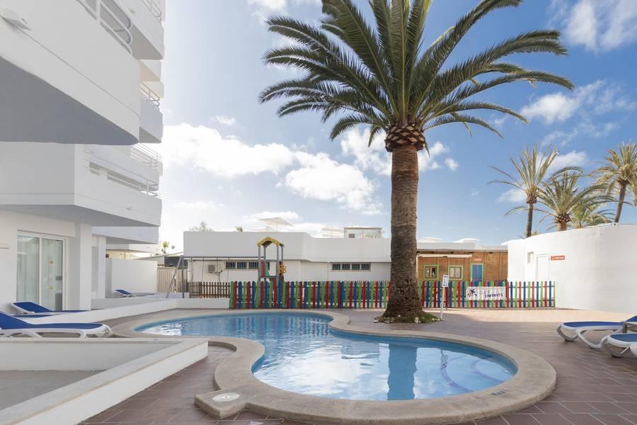 Hotel Sa Coma Playa Dorada