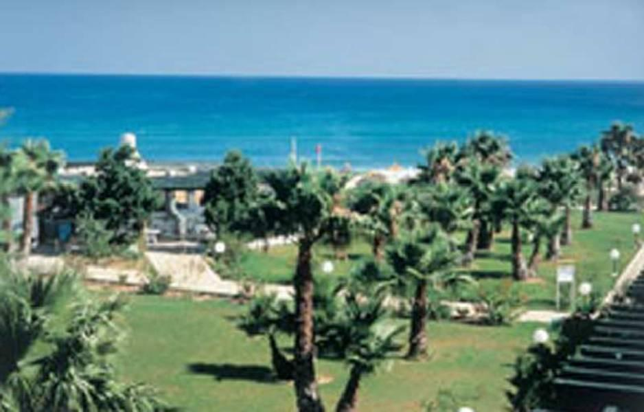 Holidays at El Mouradi Beach Hotel in Hammamet, Tunisia