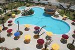 African Queen Hammamet Hotel Picture 5