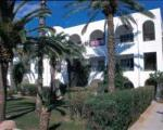 Holidays at Fourati Hammamet Hotel in Hammamet, Tunisia
