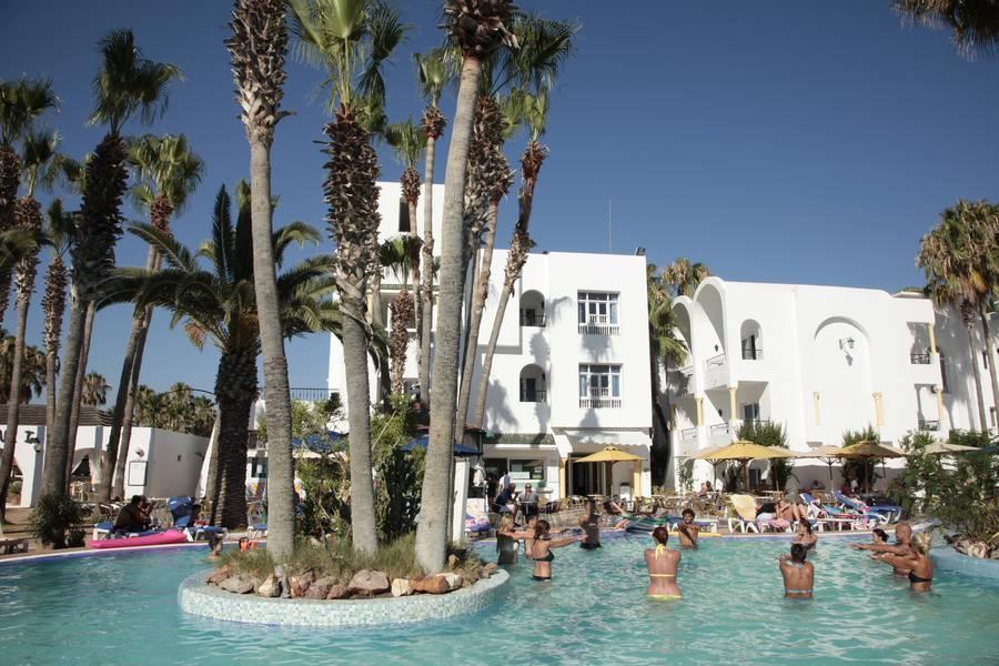 Nesrine Hotel