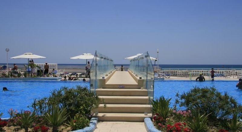 Holidays at Samira Club Hotel in Hammamet, Tunisia