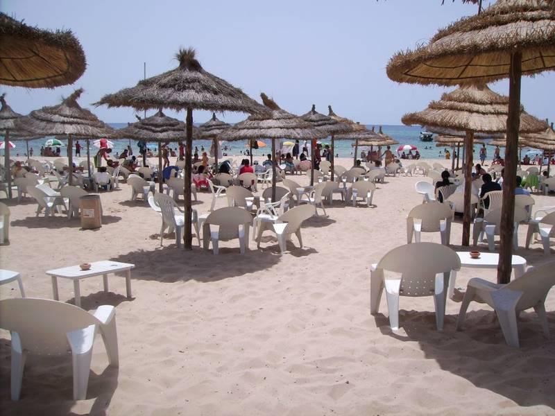 Holidays at Emira Hotel in Hammamet, Tunisia