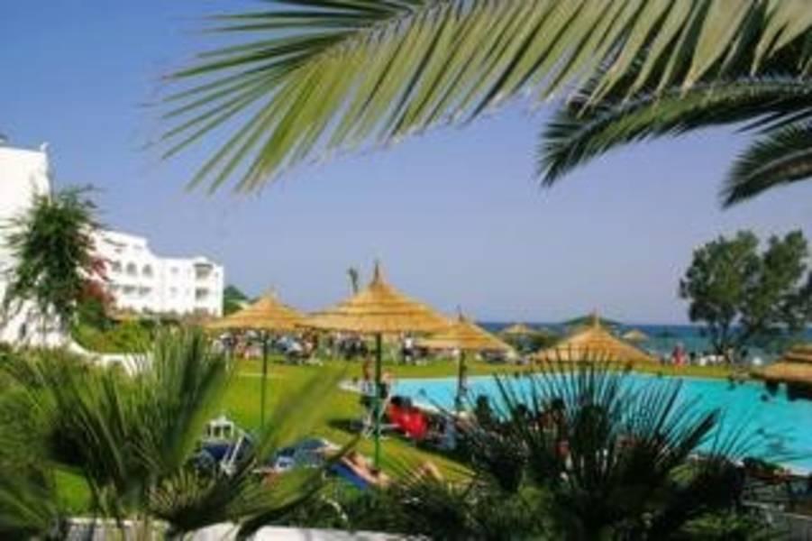 Holidays at Sentido Le Sultan Hotel in Hammamet, Tunisia