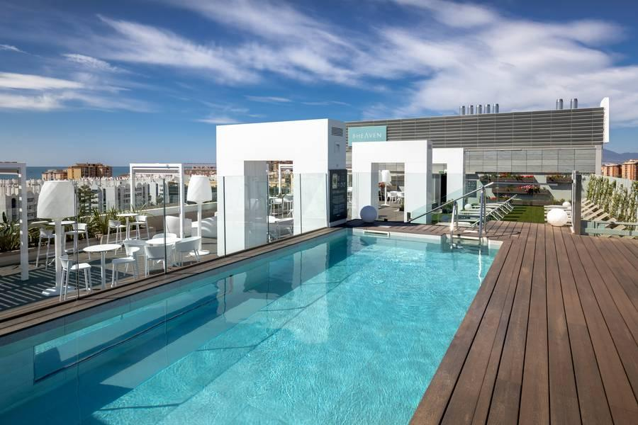 Holidays at Barcelo Malaga Hotel in Malaga, Costa del Sol
