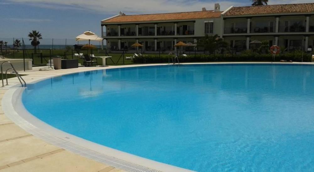 Holidays at Parador De Malaga Golf Hotel in Malaga, Costa del Sol