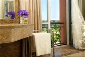 Holidays at Villa Padierna Hotel Thermas De Carratraca in Malaga, Costa del Sol