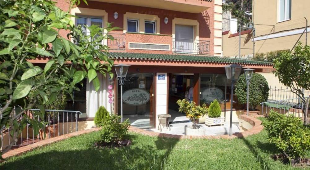 Holidays at Soho Los Naranjos Hotel in Malaga, Costa del Sol