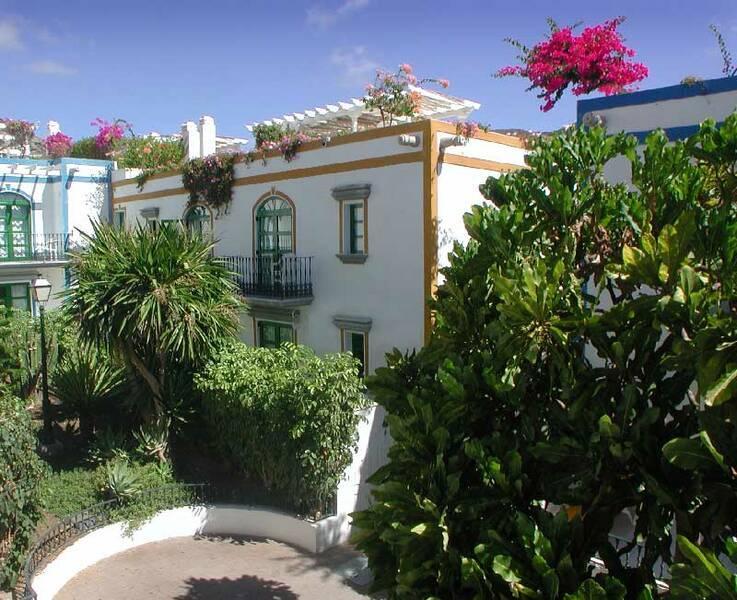 Holidays at La Venecia De Canarias Hotel in Puerto Mogan, Gran Canaria