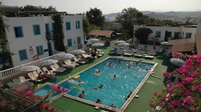 Holidays at Gardenya Hotel in Bodrum, Bodrum Region