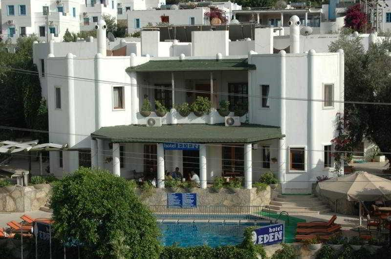 Holidays at Eden Hotel in Bodrum, Bodrum Region
