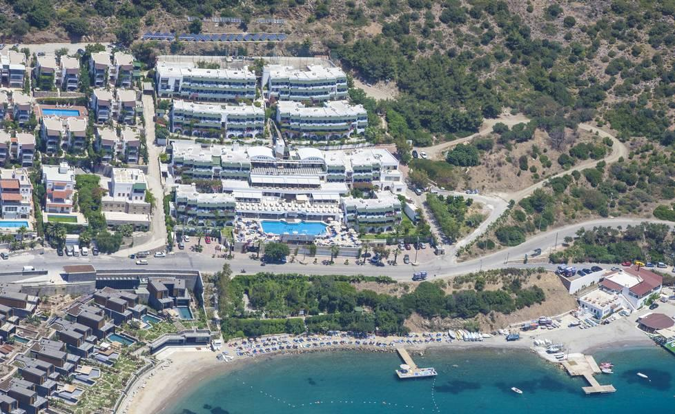 Holidays at Forever Club Hotel - Adults Only in Bodrum, Bodrum Region