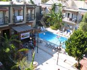 Holidays at Mozaik Apartments in Bodrum, Bodrum Region