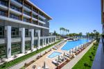 Holidays at Acanthus Cennet Barut Collection in Side, Antalya Region
