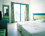 Holidays at Park Side Hotel in Side, Antalya Region