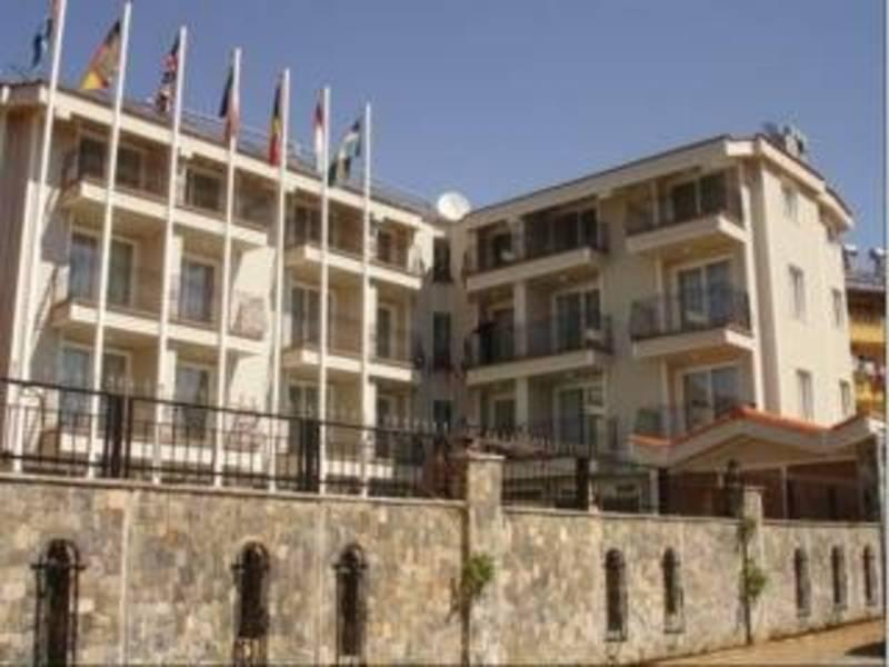Holidays at Sweethome Boutique Hotel in Side, Antalya Region