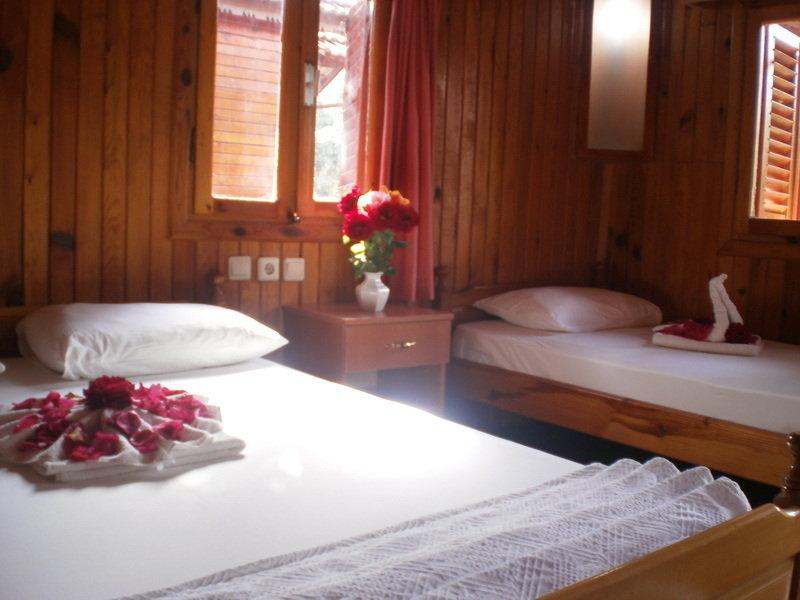 Holidays at Toll Hotel in Side, Antalya Region