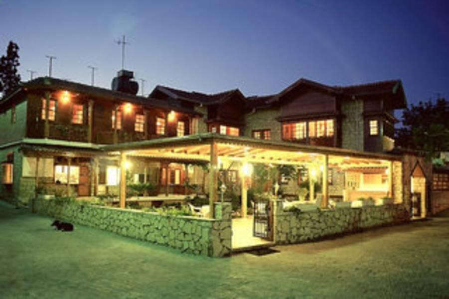 Holidays at Villa Onemli Hotel in Side, Antalya Region