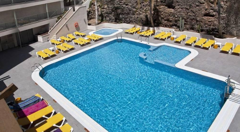 Holidays at Alameda De Jandia Hotel in Jandia, Fuerteventura