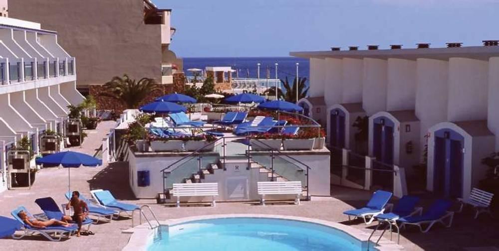 Holidays at Igramar Morro Jable Hotel in Jandia, Fuerteventura