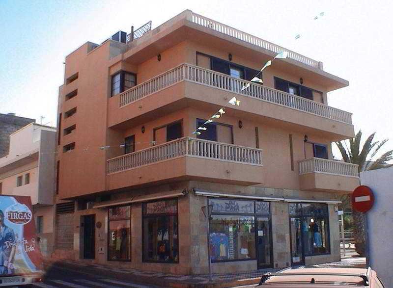 Holidays at La Paloma Hotel in Jandia, Fuerteventura