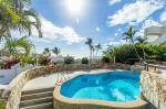 Swimming Pool at Rocamar Beach Hotel