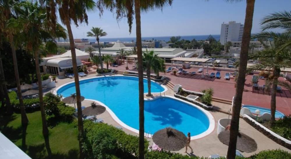 Holidays at Matorral Studios in Jandia, Fuerteventura