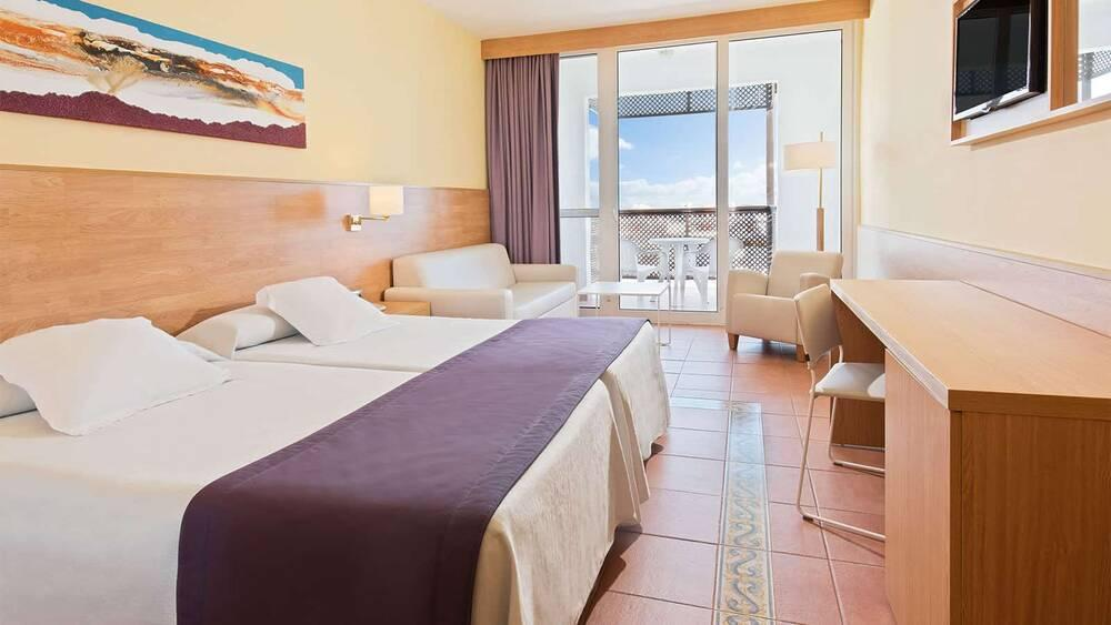 Fuerteventura Hotel Princess Playa De Esquinzo