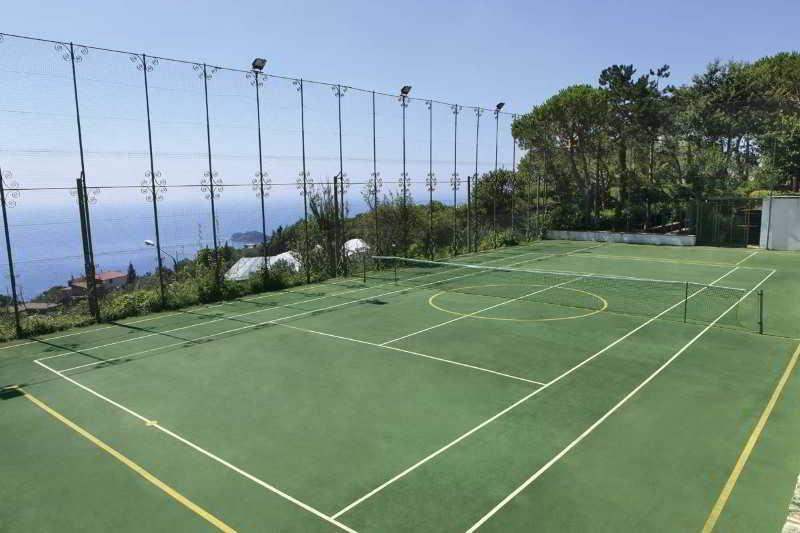 Holidays at Nastro Azzurro & Occhio Marino Resort Hotel in Sorrento, Neapolitan Riviera