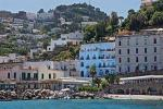 Holidays at Relais Maresca Hotel in Capri, Neapolitan Riviera