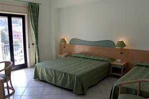 Villa Belvedere Hotel