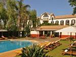 Holidays at Quinta da Bela Vista Hotel in Funchal, Madeira