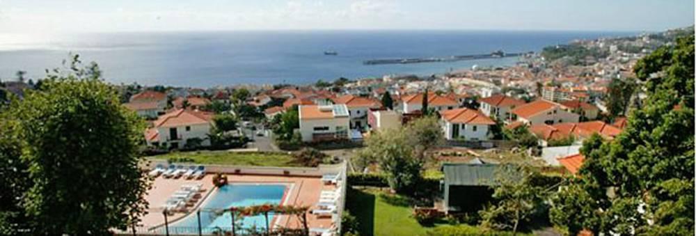 Holidays at Quinta Mae Dos Homens Garden Village in Funchal, Madeira