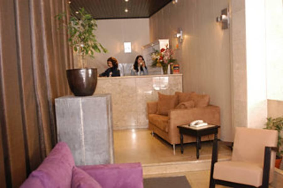 Holidays at Residencial Colombo Hotel in Funchal, Madeira