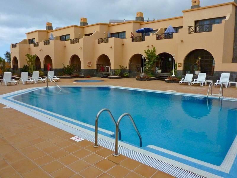 Holidays at Cotillo Sunset Apartments in El Cotillo, Fuerteventura