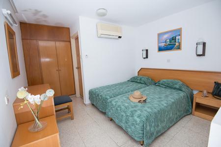 Holidays at Alonia Apartments in Ayia Napa, Cyprus