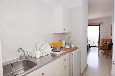 Holidays at Alonia Apartments in Ayia Napa, Cyprus