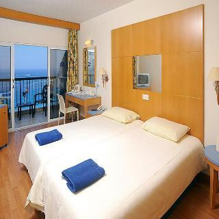 Atlantica Club Sungarden Beach Hotel
