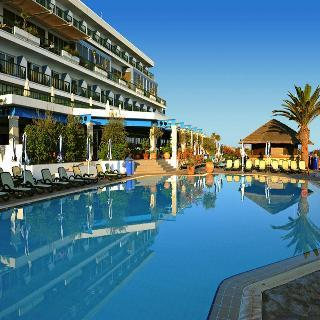 Holidays at Atlantica Club Sungarden Beach Hotel in Ayia Napa, Cyprus