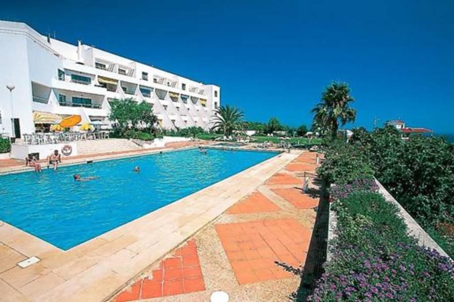 Holidays at Almar Hotel Apartments in Albufeira, Algarve