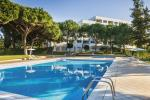 Holidays at Alpinus Hotel Algarve in Olhos de Agua, Albufeira